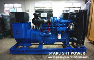 Yuchai G-Drive Diesel Engine Power for 16KW to 330KW Gensets