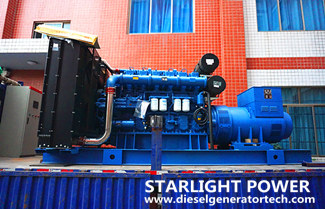 Direct Injection Diesel Generator Is Better or Electronic Injection?