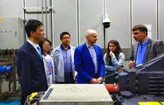 Shangchai Engine Obtained Russian RRR Ship Certification