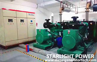 Diesel Generator Start-up Failure Causes