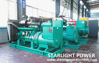 Which Is the Best Diesel Generator Supplier in China