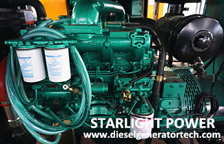 Troubleshooting of Yuchai 4D24/4D24T Diesel Engine