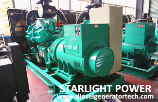 What's the Difference Between Diesel Generator and Gasoline Generator?