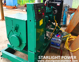 What Impact Does Low Frequency Bring to Weichai Generator