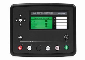 Deep Sea DSE8610 MKII Control Panel for Diesel Generator Set