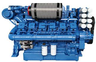 Yuchai engine YC12VTD series and YC6TD series Technical Datasheet