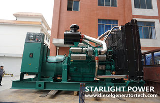 What is Permanent Magnet DC Generator?