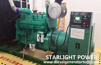 How to Debug Cummins Diesel Generator PT Fuel Pump