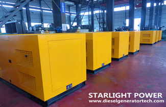 Why is Standby Diesel Generator Integral During Power Failure