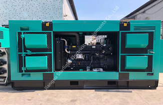 How to Debug Silent Diesel Generating Set