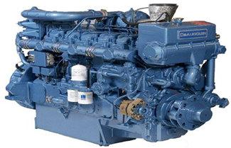 Introduction of Weichai Baudouin M Series Diesel Engine