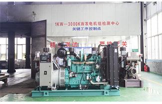 How Can We Buy a Genuine Diesel Generator Set