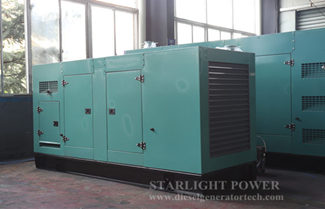 10 Operations Shouldn't Be Done When Using Diesel Generator