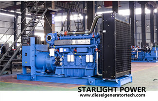 Methods to Prevent Emergency Generator Set Burnout
