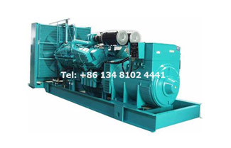 What are the Internal Causes of Diesel Generator Set Failure?