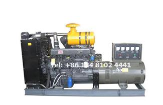 Comparison Of Gas And Diesel Generators