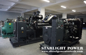 Why The Diesel Generator Sets Do Not Generation Part 1