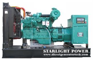 Precautions for Using Batteries in Diesel Generator Sets