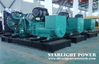 Common Wrong Operation Methods of Diesel Generator Set Part 2