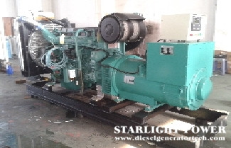 Reasons for Uneven Fuel Supply of Volvo Diesel Generator Fuel Injection Pump