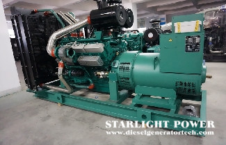 Ways to Avoid Bumping of Quiet Generator Parts