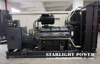 How to Check The Quality of Diesel Generator Set Fuel Injection Pump