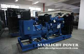 What Are the Main Applications of Automated Diesel Generators?