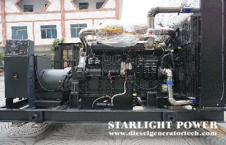 Maintenance and Adjustment Method of Generator Set